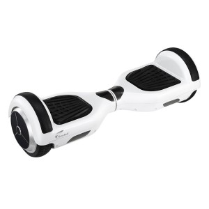 Hausbell Two Wheels Self Balancing SmartScooters Electric Drifting Board Personal Adult Transporter with LED Light