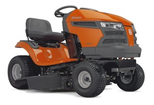 Husqvarna YTH2042 42-Inch 540cc 20 HP Briggs & Stratton Intek Lever Activated Hydrostatic Transmission Riding Lawn Tractor (Discontinued by Manufacturer)