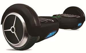 Jetson Electric Gyro Self Balancing Scooter Turbo, Black