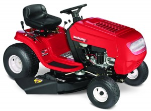 MTD 13BC762F000 Yard Machines 10.5 HP Riding Lawn Mower, 38-Inch (Discontinued by Manufacturer)
