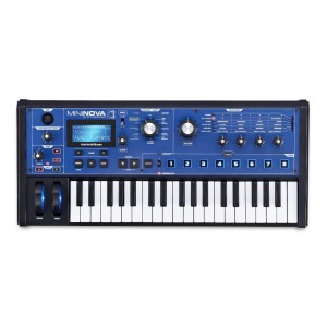 Novation MiniNova Analog Modeling Sythesizer