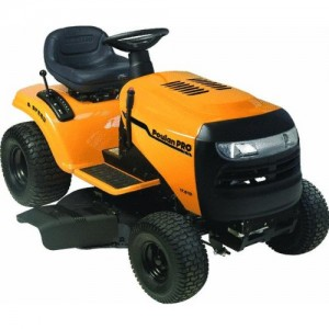 Poulan Pro PB155G42 6-Speed Lawn Tractor, 42-Inch (Discontinued by Manufacturer)