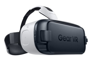 Samsung Gear VR Innovator Edition - Virtual Reality - for Galaxy S6 and Galaxy S6 Edge
