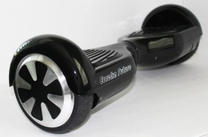 Sharper Image Hoverboard Black