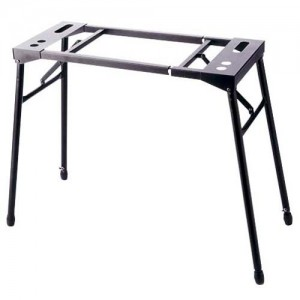 Stagg MXS-A1 Adjustable Mixer Keyboard Stand