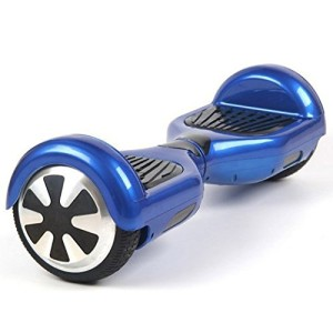 WEECOO(TM)Two Wheels Smart Self Balancing Scooters Electric Drifting Board Personal Adult Transporter