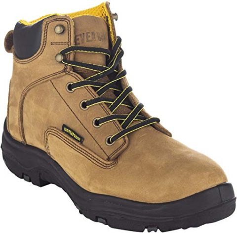 EVER BOOTS Premium Waterproof Insulated-Best for gardening & farming