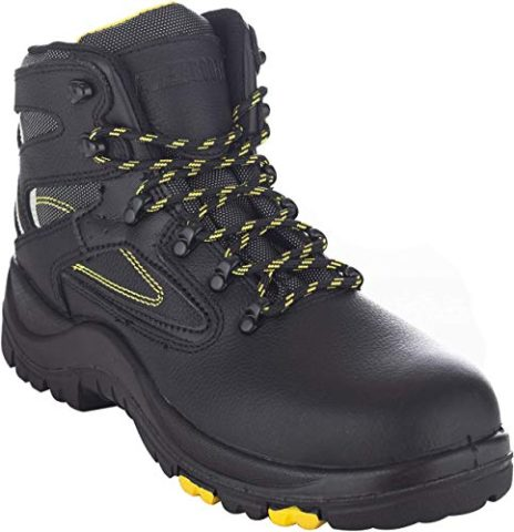 EVER BOOTS Industrial Electrical Protection-Best for engineering and electrical work