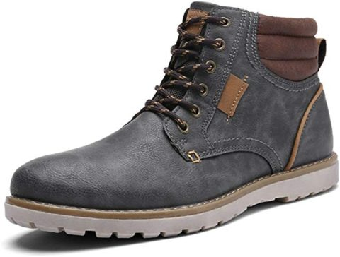 Quicksilk Denoise Waterproof Boots Hiking-Best for operating on snow