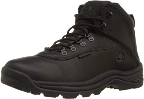 Timberland White Ledge Waterproof Ankle-Best as a work boot
