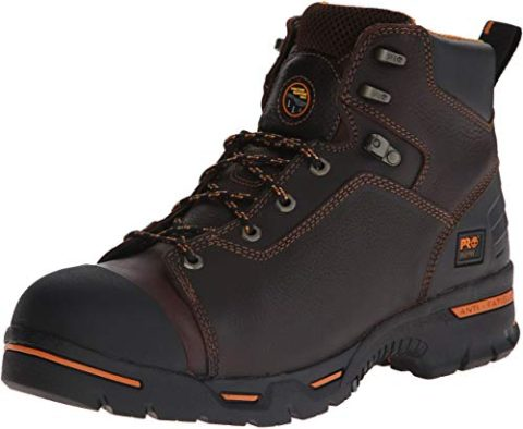 Timberland PRO 52562 Endurance Titan-Has a spacious area for the toe