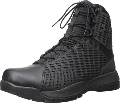 Under Armour Stryker - Best hunting boot under amour boots for men and women