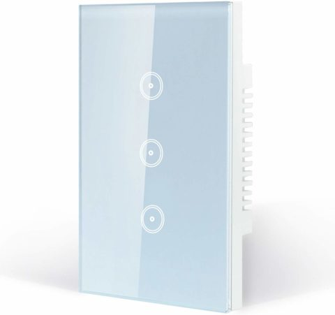 Cool Auto smart Wi-Fi light switches-The best smart Wi-Fi light switches for the comfort of your home