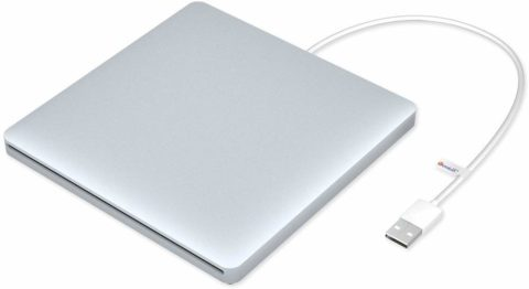 VersionTECH. USB C Type-c Ultra Slim External
