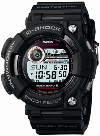 Casio G Shock GWF1000-1jf watch-The best and standard g shock watch