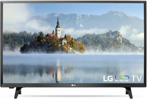 LG Electronics 32LJ500B 32inch TV-The best 32inch tv for the price