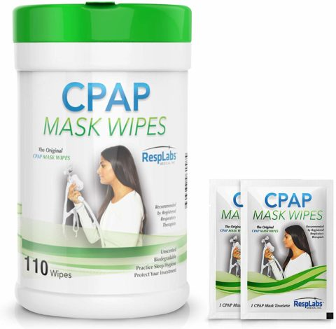 RespLabs CPAP cleaner-The best CPAP cleaner for all cleaning