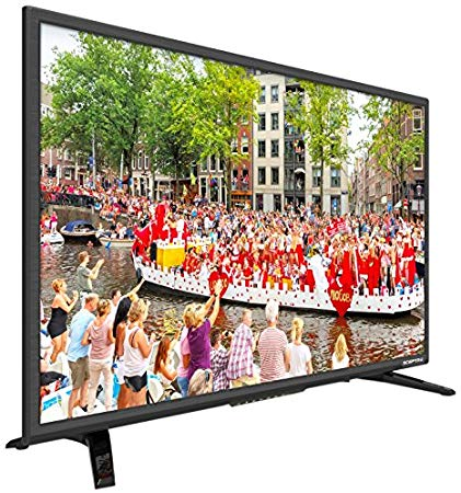Sceptre 32 inches TV-The best 32inch tv for home treasure