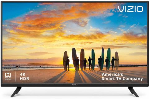 "Vizio 40 ""Class TV-The best 40inch TV for a decent viewing"