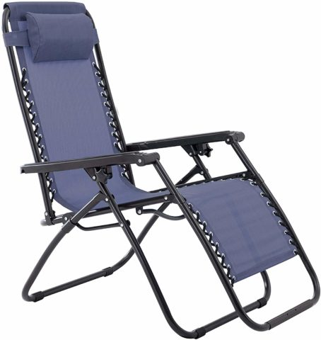Sunjoy Zero Gravity chair-for solace