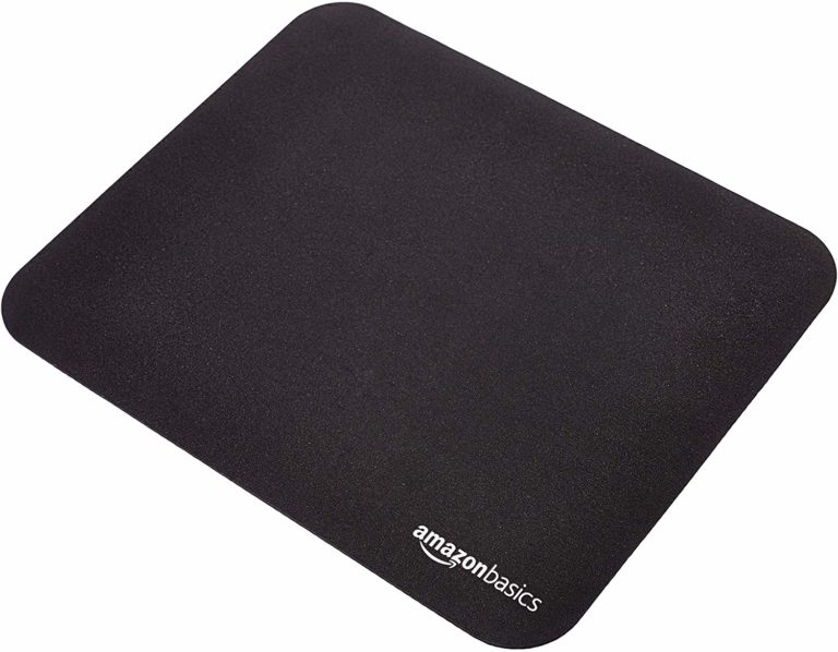 AmazonBasics Gaming Computer Mouse Pad