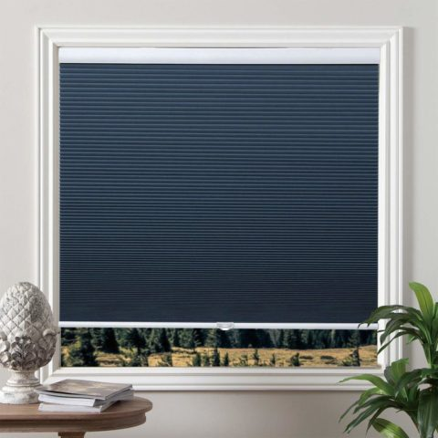 Grandekor Cellular Shades Blackout Cordless Cellular Blinds Honeycomb Blinds Window Shades Room Darkening Shade