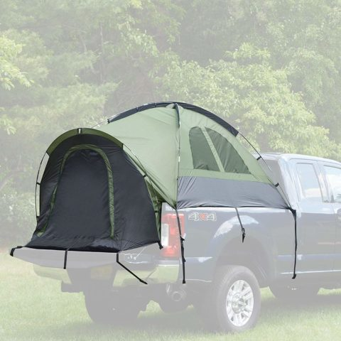 Milliard Truck Tent Standard 6.5ft Bed