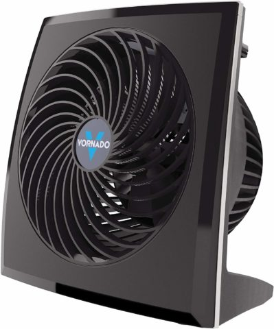 Vornado 573 Small Flat Panel Air Circulator Fan