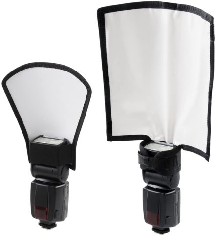 waka Flash Diffuser Reflector Kit