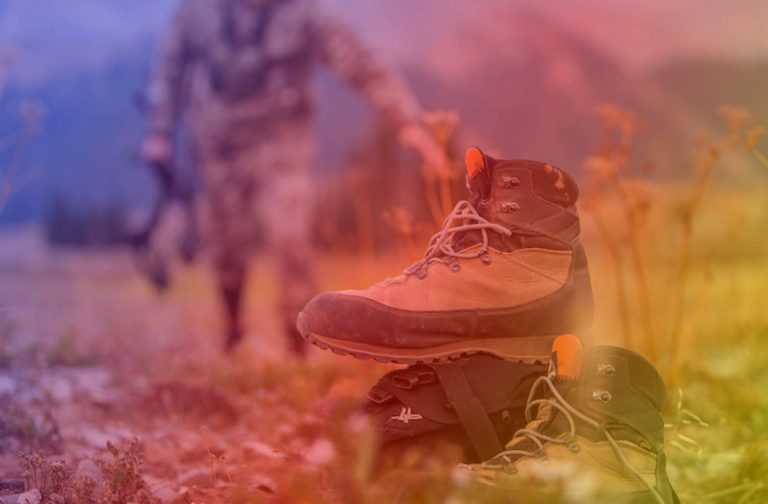 Best Hunting Boot Laces