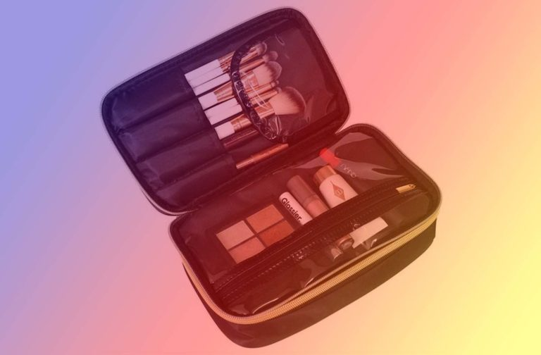 Best Small Makeup Bag